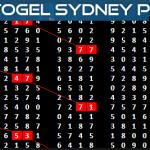 Data Sidney | Paito Pengeluaran Togel Sydney